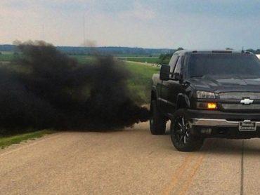 Il Diesel è la principale causa di inquinamento. O forse no?