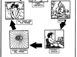 #Vetrioloechina: Il ciclo della ProVita