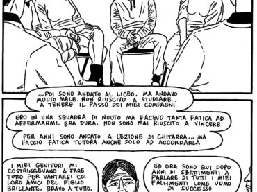 #Vetrioloechina: Poveri ma belli