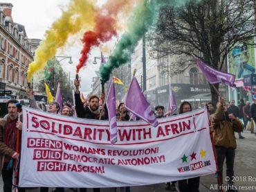 Kurdistan: chi sono i volontari che rischiano la vita per l'indipendenza