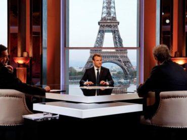 La Francia contro il cittadino Macron – pt. 1: Ciò che abbiamo visto