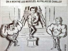 Il cittadino Macron contro la Francia – pt.  2: Ciò che abbiamo capito