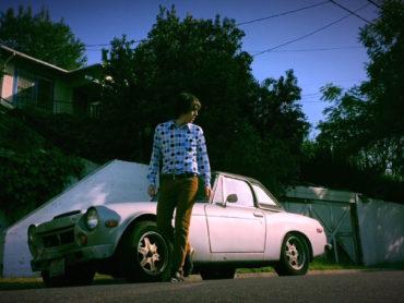 [Scoutcloud] La brezza pop sixties di Mikah Wilson