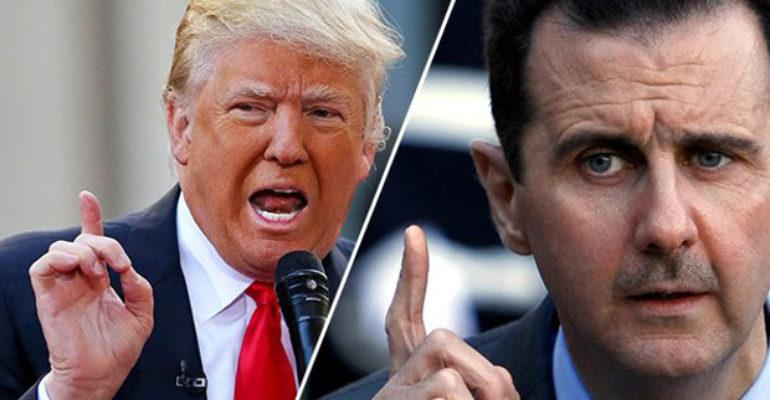 L'ipocrisia (e l'inutilità) dell'attacco in Siria