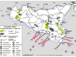 Mafia e Alleati nello sbarco in Sicilia, cosa c'è di vero