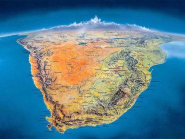 Il Sudafrica è (di nuovo) in guerra civile?