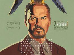 #LoChefConsiglia Birdman