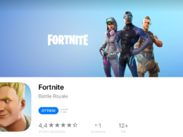 Fortnite: una nuova era per le industrie del gaming?