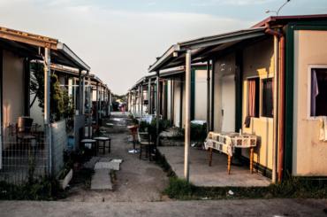 """Un anno di """"Piano rom"""" della Capitale. """"Occorre profonda revisione"""""""