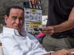 """""""Loro"""": il mondo vuoto di Silvio Berlusconi"""