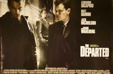 #LoChefConsiglia The Departed