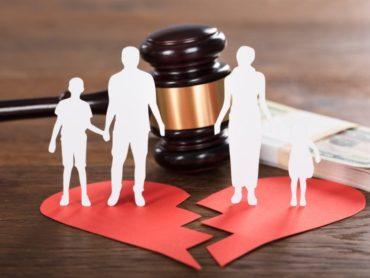 Divorzio: è giusto coinvolgere i bambini?