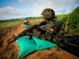 Uganda, un esercito per ogni guerra africana