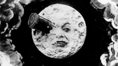 Dal cinematografo Lumière a Griffith: nascita di un'arte