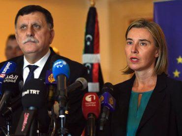 Libia, il grande rifiuto di Al-Sarraj