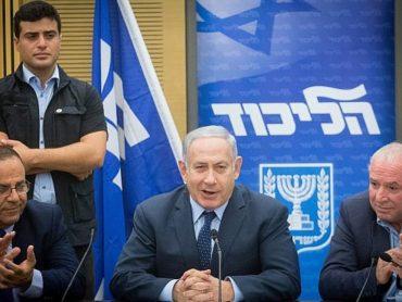 Israele passa la legge sull'apartheid