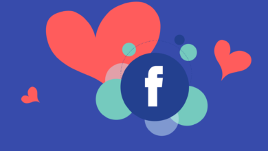 Facebook non svilupperà un'app di dating online
