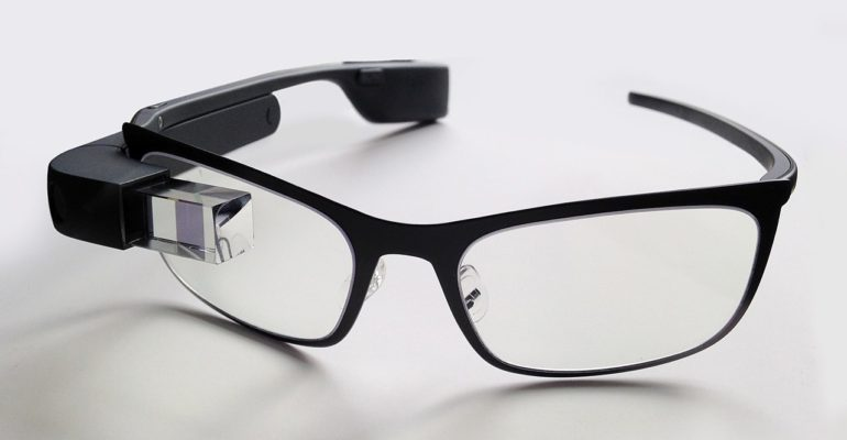 Google Glass Enterprise Edition e nuove opportunità