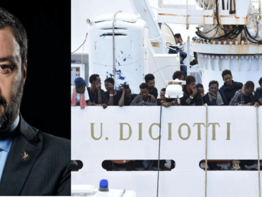 Salvini cede sulla Diciotti, ma vince!