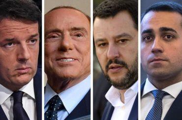 Silvio Berlusconi e il PD