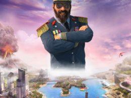 #Gamescom2018: Tropico 6, la perla di Kalypso