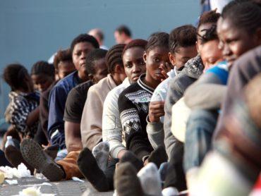 Immigrazione: intervista ad un Centro di Accoglienza Straordinaria (CAS)