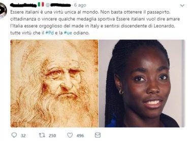 Sentirsi italiano… per i motivi sbagliati