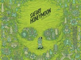 Fumetti dell'altro mondo: Safari Honeymoon di Jesse Jacobs
