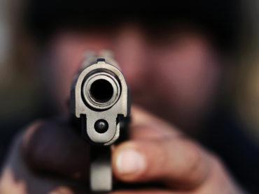 """La corsa alle armi. I dati Censis sulla """"sicurezza fai da te"""" in Italia."""
