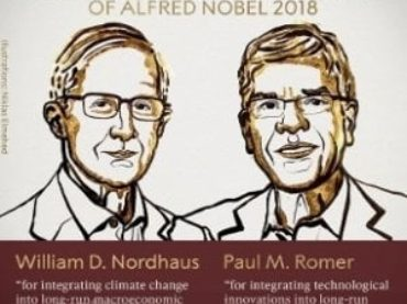 Scienze economiche e scienze dure: sul Nobel a William Nordhaus