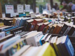 La sostenibile leggerezza del leggere: elogio alla letteratura leggera.