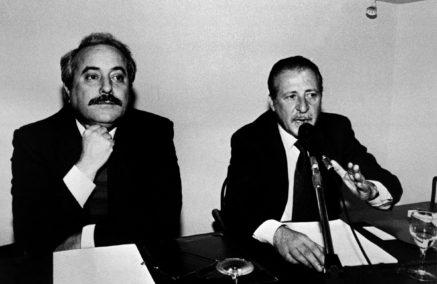Gli anni bui della Repubblica: dal Maxiprocesso alle stragi del '92