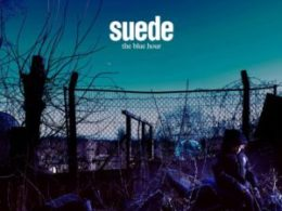 "SUEDE, ""The Blue Hour"" (Warner, 2018)"