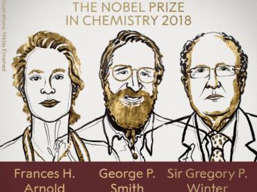 Premio Nobel per la Chimica, una scelta politica?