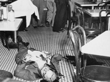 """Mafia a New York: dalla guerra castellammarese alla """"Commissione"""""""