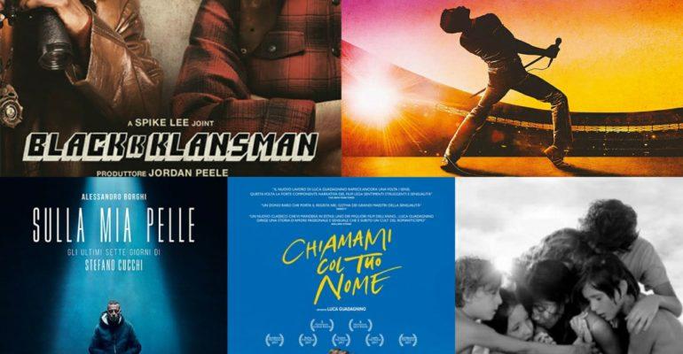 I film più controversi del 2018