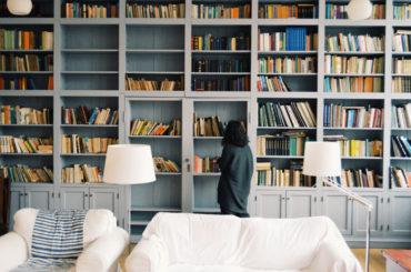 Il 2018 in libri: la migrazione, la diversità, il corpo delle donne