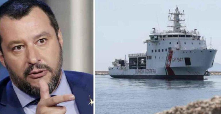 Salvini indagato, Di Maio impanicato