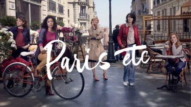 France mon amour: un film e due serie tv da non perdere