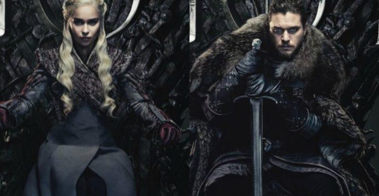 Game of Thrones: recap (semiserio) della settima stagione