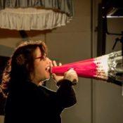 Protagonisti per caso: il teatro itinerante di Miriana Ronchetti