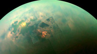 Missione Dragonfly, la NASA annuncia l'approdo su Titano