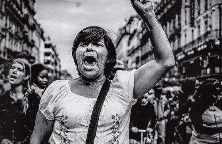 Valerio Nicolosi e la Resistenza nel quotidiano: storie di Esistenze dal mondo