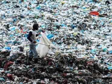 Plastica: una risorsa, una condanna