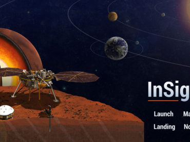 Missione InSight: Keep on…Mars