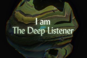 The Deep Listener: Tra VR e augmented architecture – Jakob Kudsk alla Serpentine Gallery