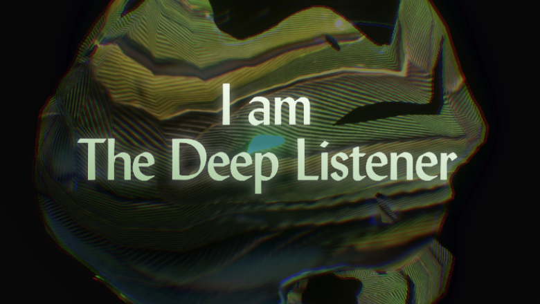 The Deep Listener: Tra VR e augmented architecture – Jakob Kudsk alla Serpentine Gallery