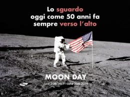 Happy Moon Day!