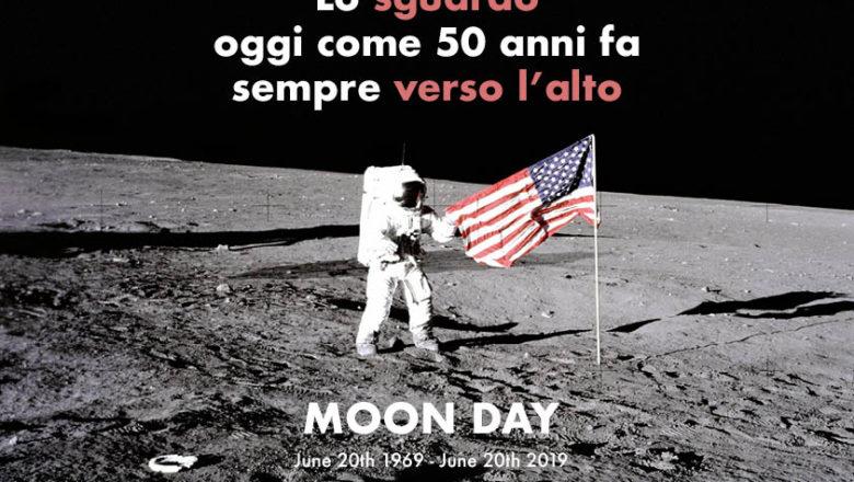 Happy Moon Day!