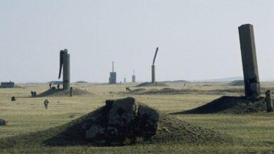 Radiazioni Russe: storie di test segreti